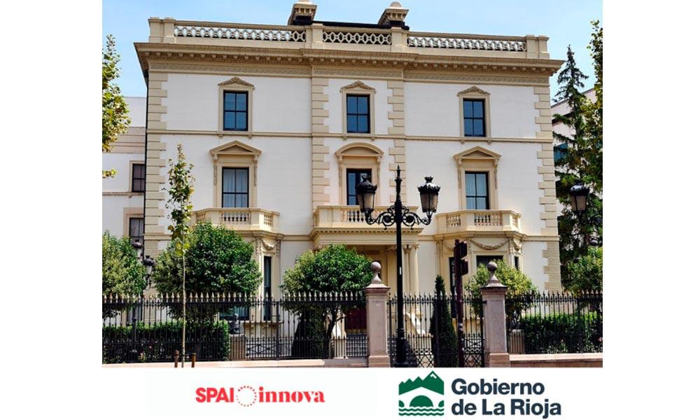 SPAI innova presta servicio de Administración Electrónica, Contabilidad Pública y gestión del Padrón de Habitantes en numerosas entidades de La Rioja