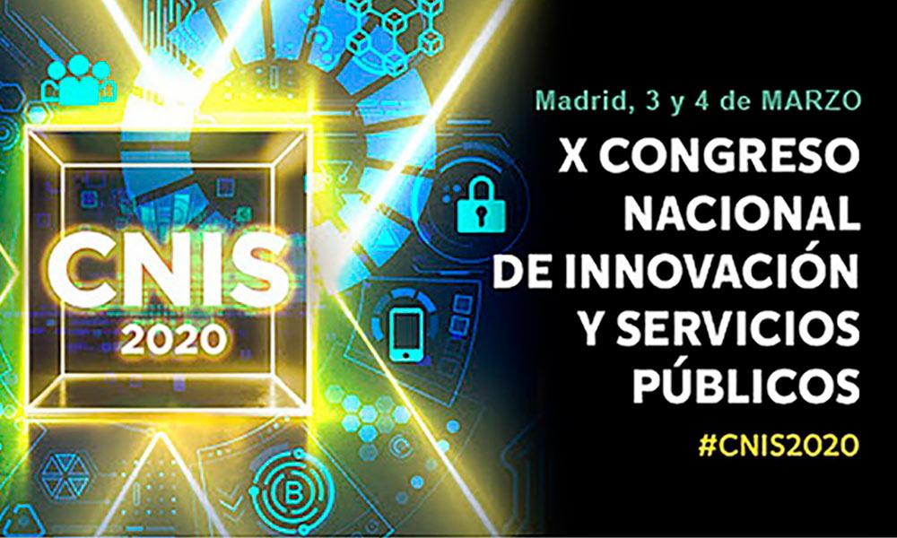 SPAI innova, con presencia destacada en CNIS 2020